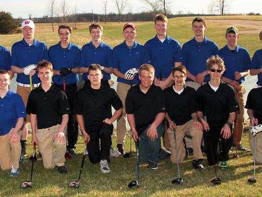 ohs golf team
