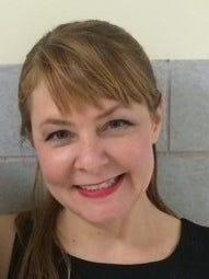 Mary P. Nolan