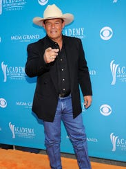 Sammy Kershaw joins Aaron Tippin and Collin Raye at