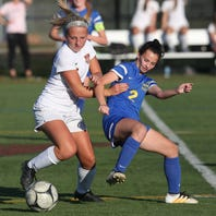 Arlington girls soccer preps for a season of change and question marks