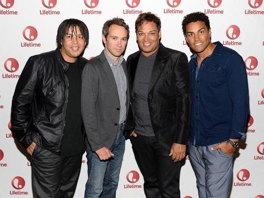 """Lifetime Hosts Launch Event For """"The Jacksons: Next Generation"""" At The Family's Estate"""