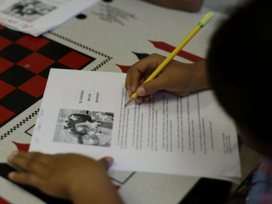 AP IMMIGRATION OVERLOAD SCHOOL A USA TX