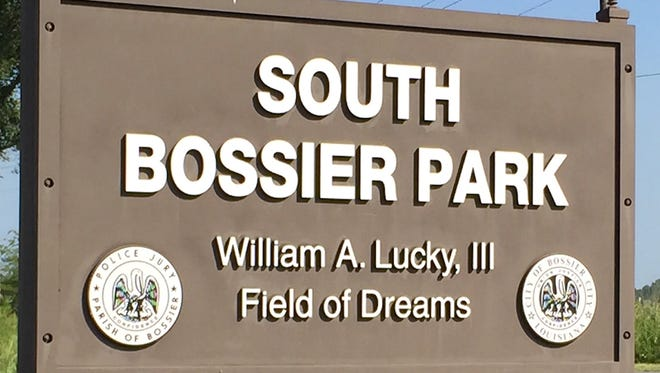 Bossier parks have reopened to walkers and joggers.