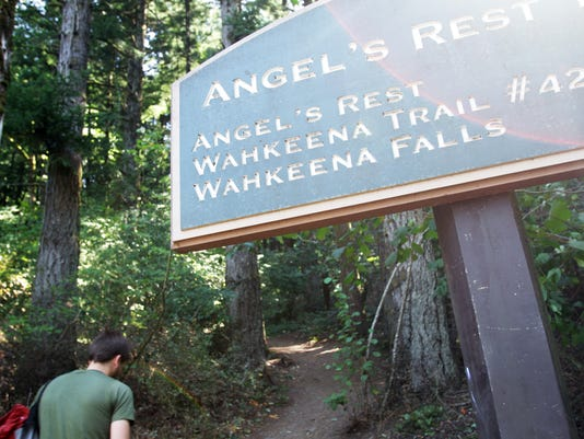 OUTDOORS ANGELS REST