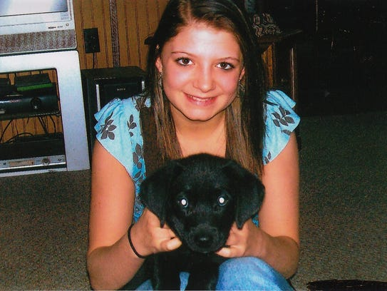 Kayla Berg has been missing since 2009.