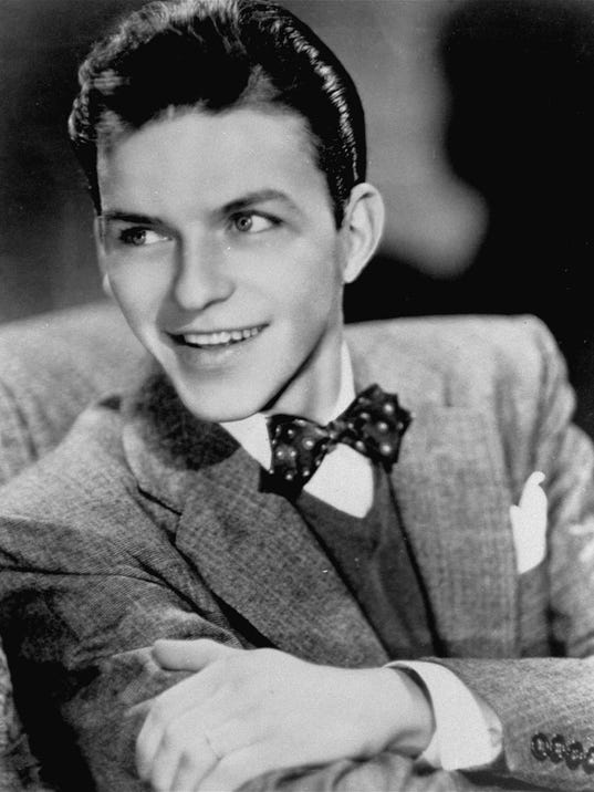Frank Sinatra - Sinatra's Swingin' Session!!! And More