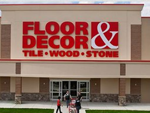 floor decor makes plans for antioch store