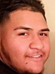 Manuel Castro Garcia was fatally shot at about 9:30
