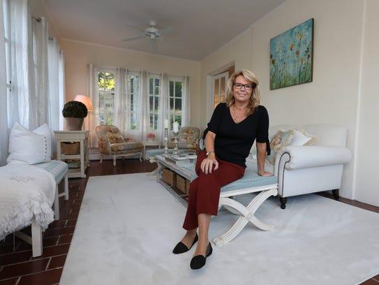 Karen Stroub, broker/owner with William Raveis Legends