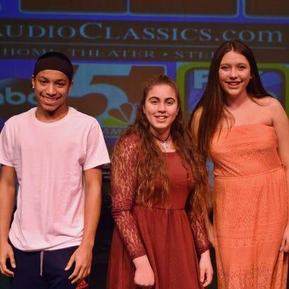EPAC's Got Talent seeks region's gifted amateurs