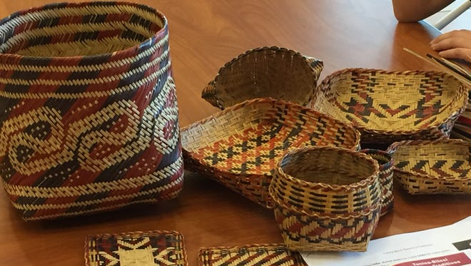 The public is invited to attend at no charge an Intertribal Basketry Summit on Saturday at the Tunica-Biloxi Tribe of Louisiana reservation in Marksville. Master weavers will put on demonstrations, and their creations will be for sale.