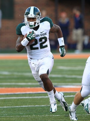 Delton Williams is expected to be back on scholarship this season.