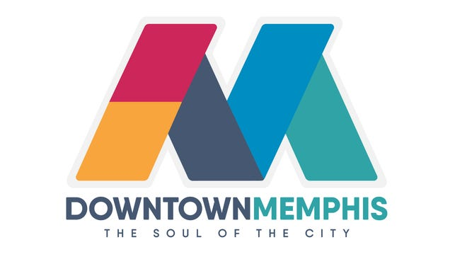 New Downtown Memphis Commission logo