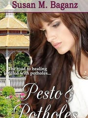 Cover of Pesto & Potholes.