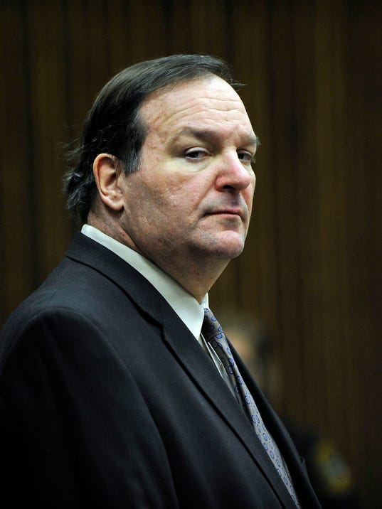 DNA expert to continue testimony in Bashara murder trial