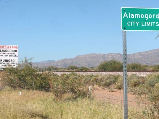 Alamogordo Billboard Ban