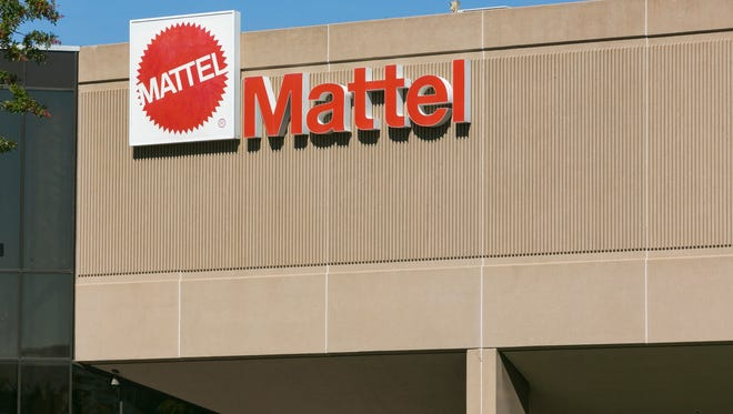 The Mattel Inc. campus is seen in El Segundo, Calif. Mysterious cyber-thieves tricked Mattel into wiring over $3 million to a bank in China. The funds were swept up in a tide of dirty money that passes through China, which is emerging as a global money laundering hub.