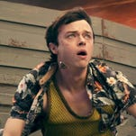 Review: Wild visuals can't fix 'Valerian's' problems