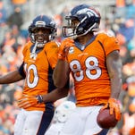 Notable NFL players changing teams in 2015