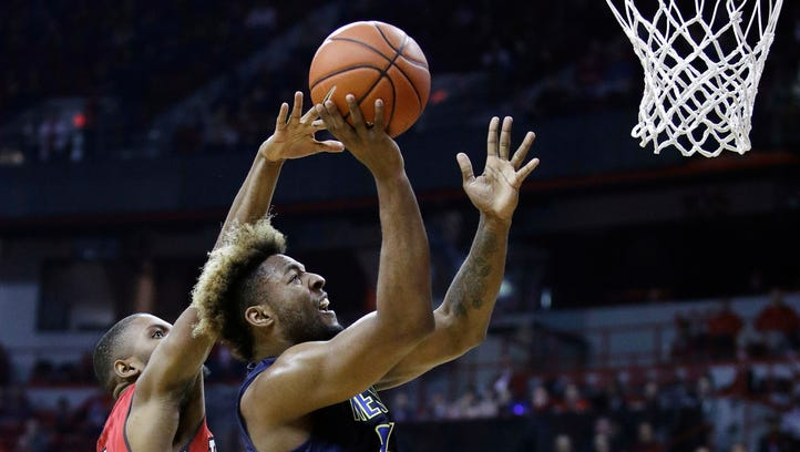 Double-dip: Pack posts another historic beatdown of UNLV