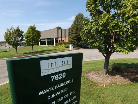 Waste Harmonics, located at 7620 Omnitech Place in