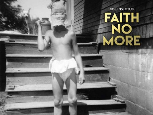 Music Review Faith No More