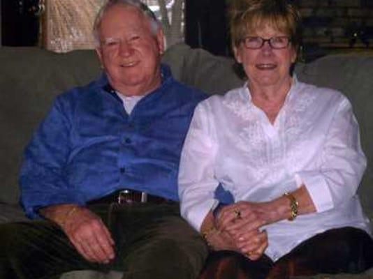 Anniversaries: Larsen Marylou & Larsen Ralph