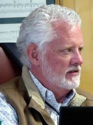Ruidoso Councilor Lynn Crawford said he received complaints