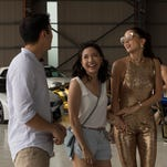 'Crazy Rich Asians': Everything we know about the movie