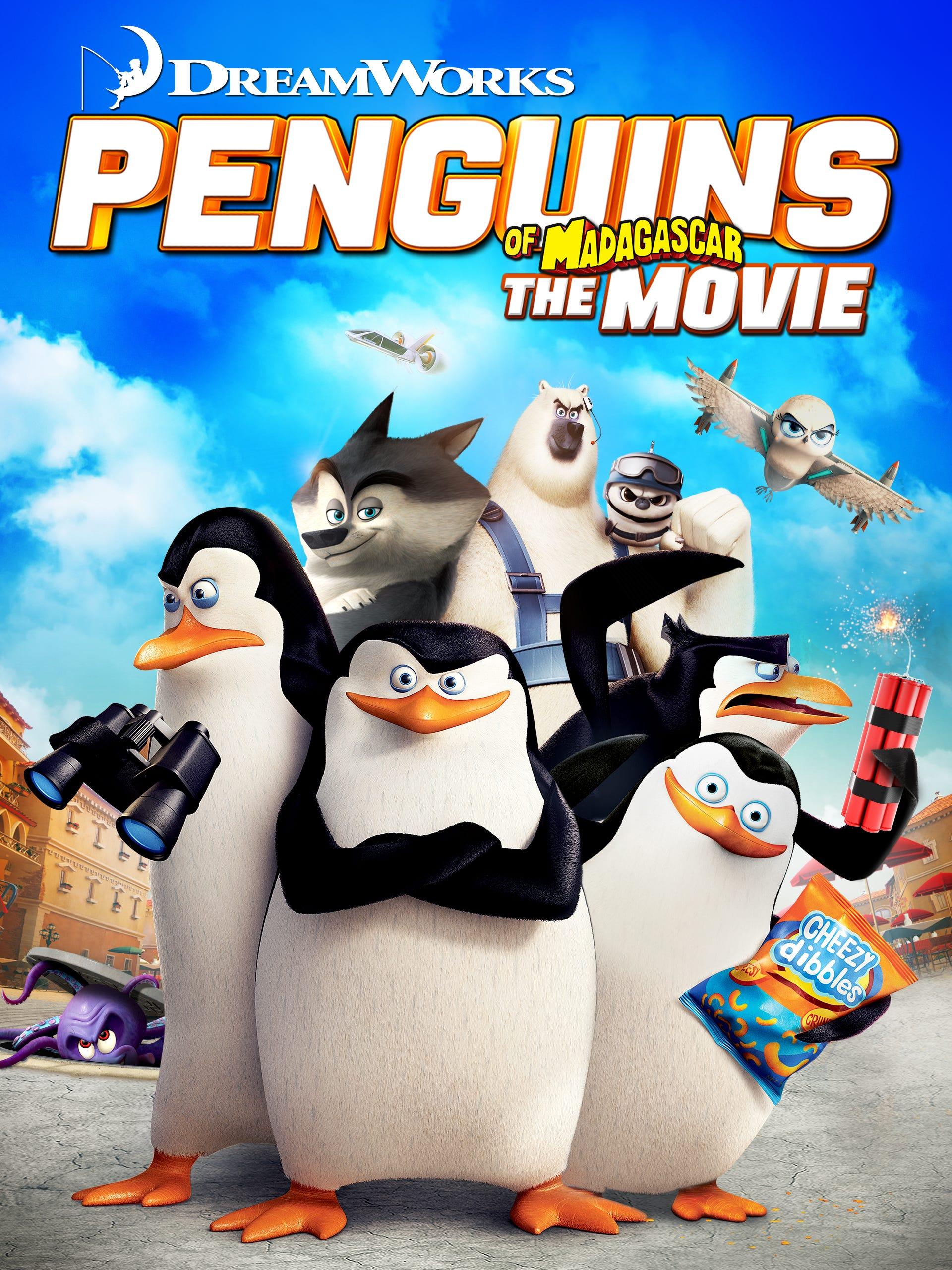 Download penguins of madagascar full movie