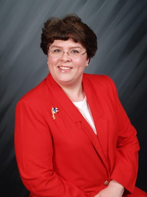 Brevard County Tax Collector Lisa Cullen filed as a candidate for re-election on April 17.