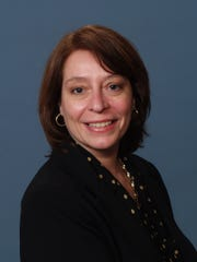 Lisa Danchak-Martin is running for reelection to the Nutley Board of Education.