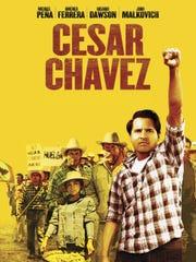 """Cesar Chavez"""