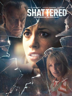 "With a Memphis producer behind the scenes and an unwitting Trump target on camera, ""Shattered"" is now available for home viewing."