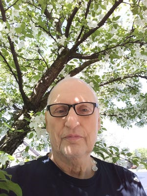 Martin Gugino, 75, was pushed by Buffalo Police officers in the aftermath of a rally in Buffalo on June 4. He went to the hospital with a fractured skull and brain injury. He has since recovered, and is hoping to move back to Buffalo in the fall. CONTRIBUTED]