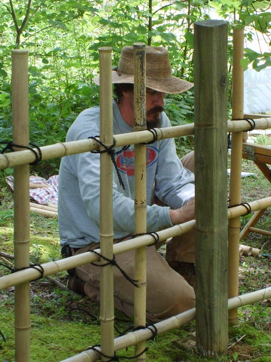 Yostume Bamboo Fences Class June 16th 2012 045.JPG