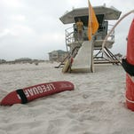 Pensacola Beach lifeguards host tryouts on May 13