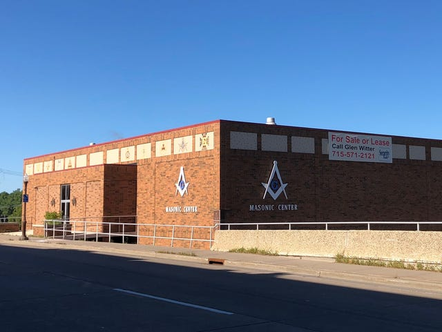 Wausau Masonic Temple could see new life as Americana music hall