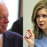Blackburn-Bredesen contest is dividing families, Republicans