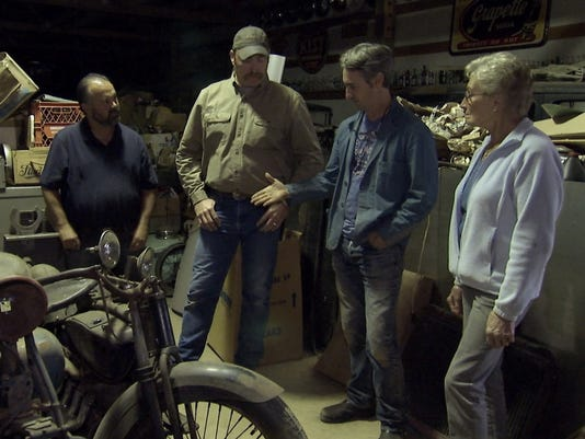 American Pickers April 10