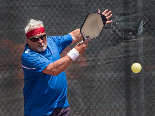 NDN 0422 pickleball