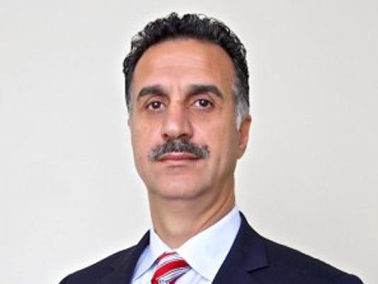 Khalil Zaied