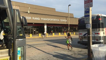 PATCO station in Camden to close for 4 weekends