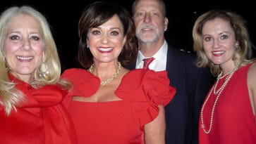Go Red for Women luncheon nets $200K for hearts