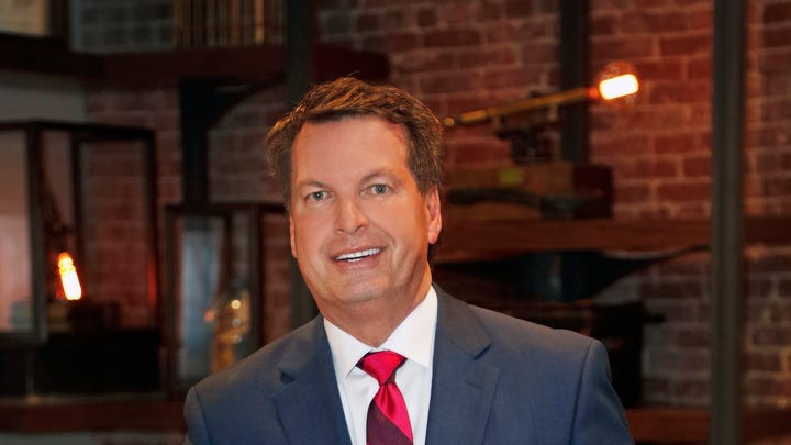 Springfield banker Rob Fulp to chair Every Child Promise