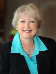 Joanne Ferrary