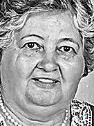 Alma (Hill) Burke, 83