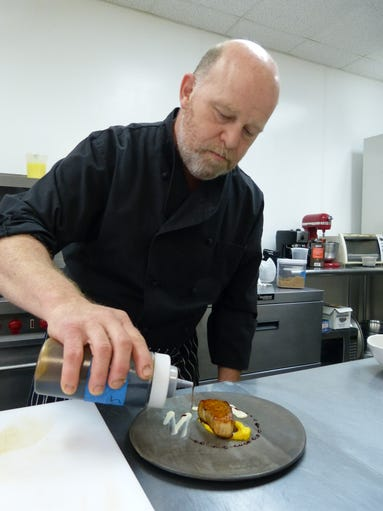 Photos is springfield a great midwest food town - Chef gourmet 4000 ...