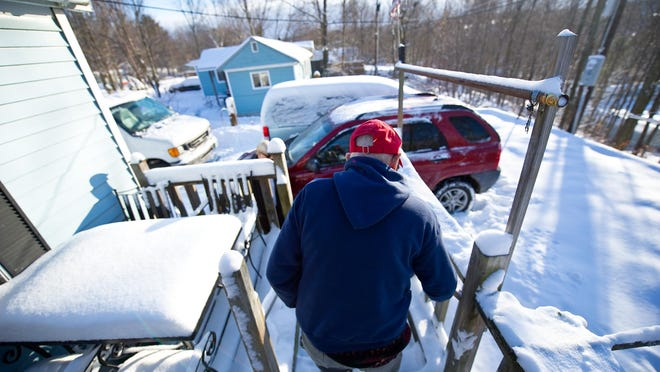 """There is almost nothing worse than being cold. Been there, done that."" — Anonymous Warmth Donor. Warmth helps Vermonters keep the heat on with financial assistance for electric, oil, gas and more."
