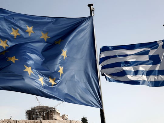 Greece just elected a pro-growth government. That's a good start. The  rest of Europe should give it a fair shot at success through debt relief.